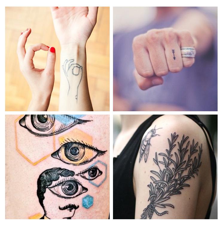 cute tattoos part 1