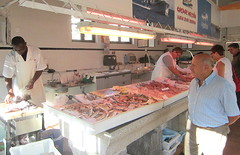 fish, meat, food, food processing, butcher,