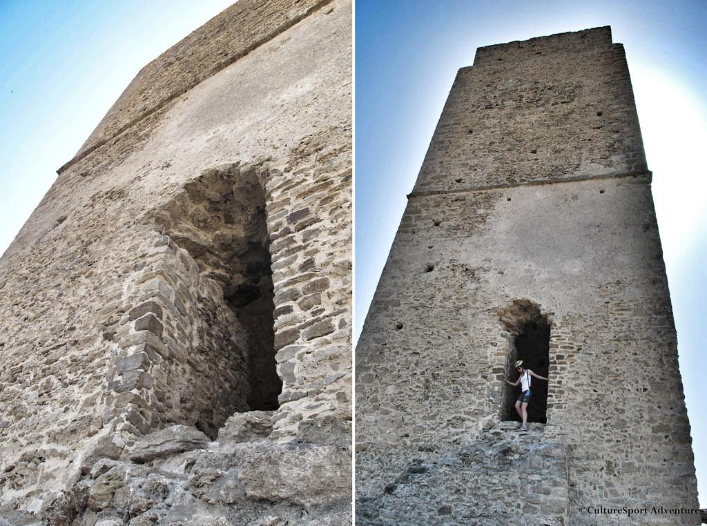 torre castilnovo_escalera_maremoto_fortaleza_almadraba
