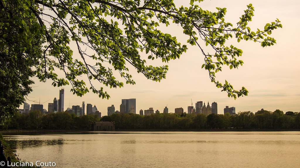 25 fotos para se apaixonar pela Primavera em Nova York