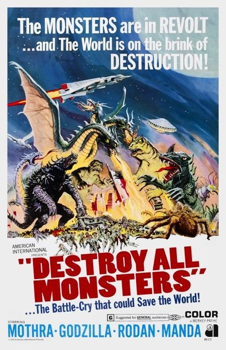 destroyallmonsters_poster2