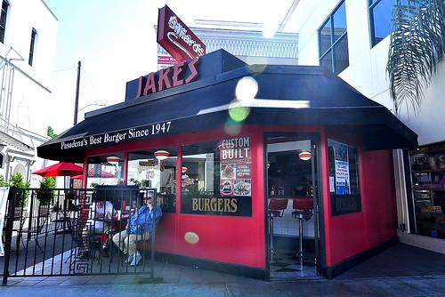 Jake's of Pasadena – Pasadena