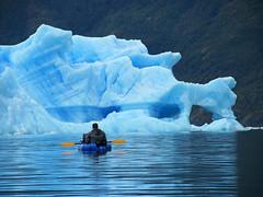 Expedition Explorers V, Patagonia 2013