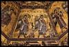 Florence Baptistry Mosaic
