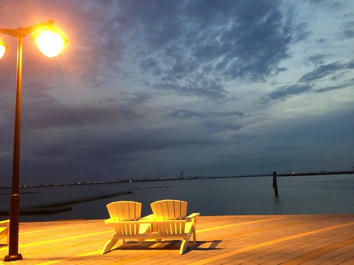 [屏東東港] 越夜越美麗  大鵬灣新‧南島╳日式慢活渡假趣