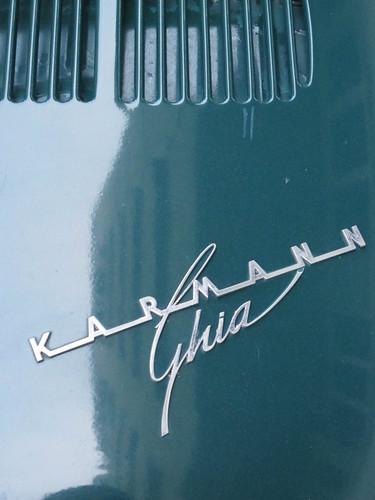 Karmann Ghia - Risager