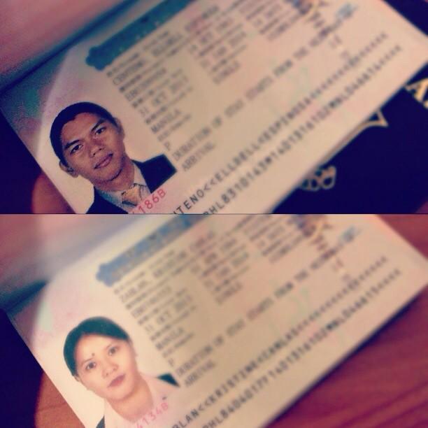 Taiwan Visa Application