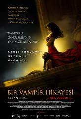Bir Vampir Hikayesi - Byzantium (2013)