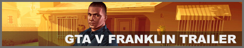 IGA Template GTA V Franklin Trailer