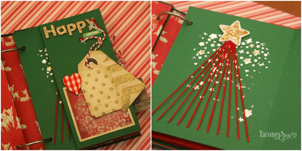 Tacones con gracia mi diario de navidad 2013 la - Adornos de nadal ...