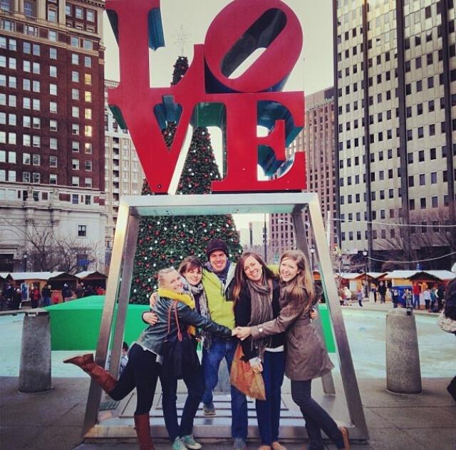 Love park