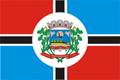 Bandeira da cidade de Rondonópolis