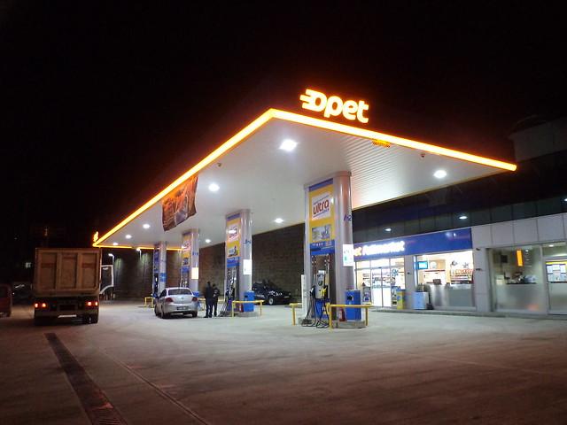 Saraç Petrol OPET / TRABZON