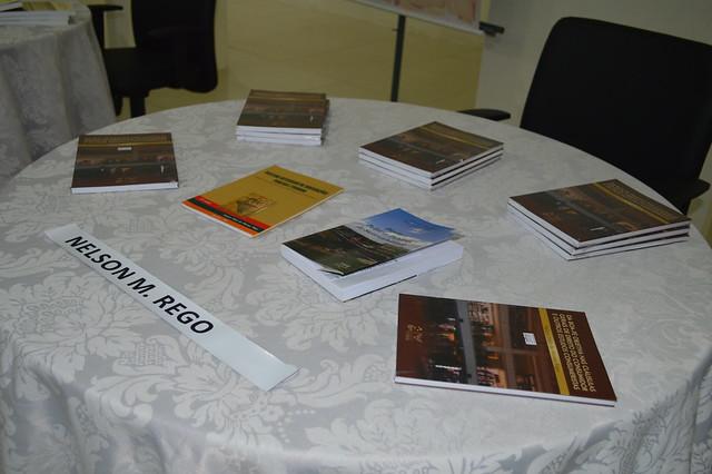 I Mostra Literária e Cultural da Magistratura Maranhense