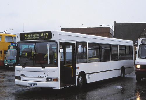 King's Lynn in 2004 (c) David Bell