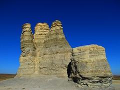 Castle Rock of Kansas (2 of 3)