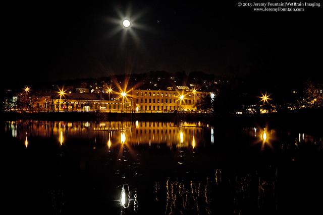 Institute Moon