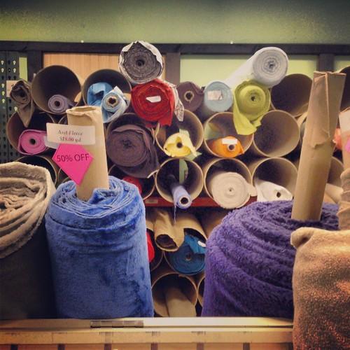 Rose City Textiles