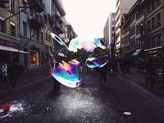 Bubble Street