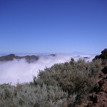 Über den Wolken 2, La Palma