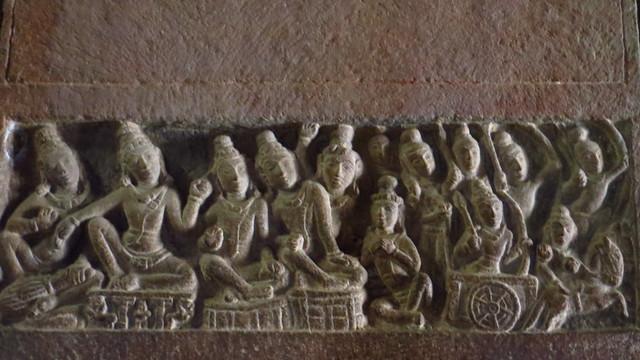 Header of Pandavas