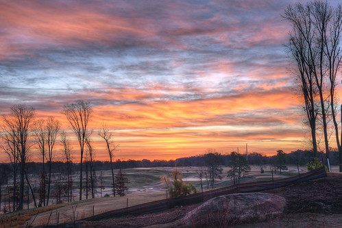 morning sky sun sunrise landscape dawn twilight northcarolina raleigh daybreak morningsky firstlight tadsunrise sunrisedaily sunriseonly lonniepoolegc