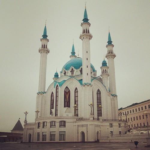 #Казань