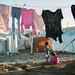 Syrian refugee camp, Karkosik Erbil by Mustafa Khayat
