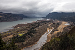 columbia gorge, or, us