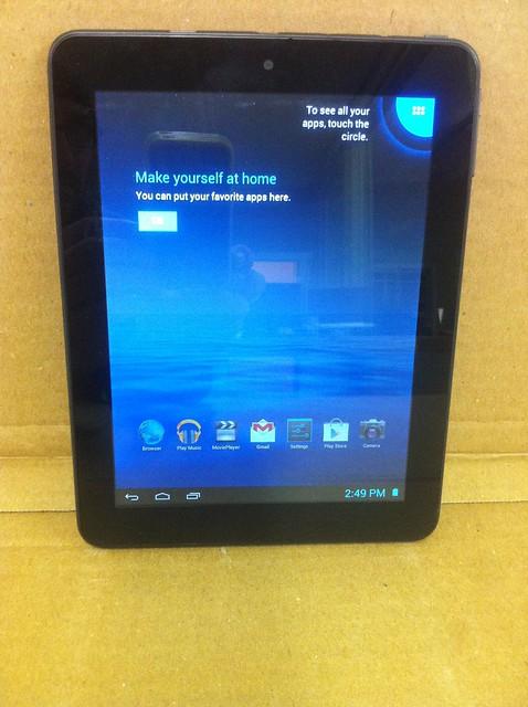 nextbook nx premium8hd 8gb touchscreen ebook reader tablet pc wifi 8 black ebay. Black Bedroom Furniture Sets. Home Design Ideas