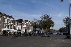 Beestenmarkt Leiden