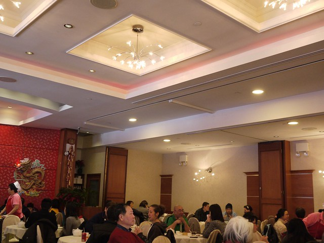 日, 2014-01-26 10:56 - 敦城海鮮酒家(Asian Jewels Seafood Restaurant)
