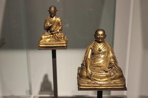 2014.01.10.265 - PARIS - 'Musée Guimet' Musée national des arts asiatiques