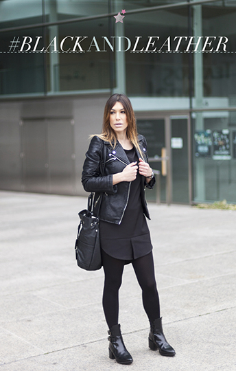 street style january outfits review barbara crespo street style fashion blogger