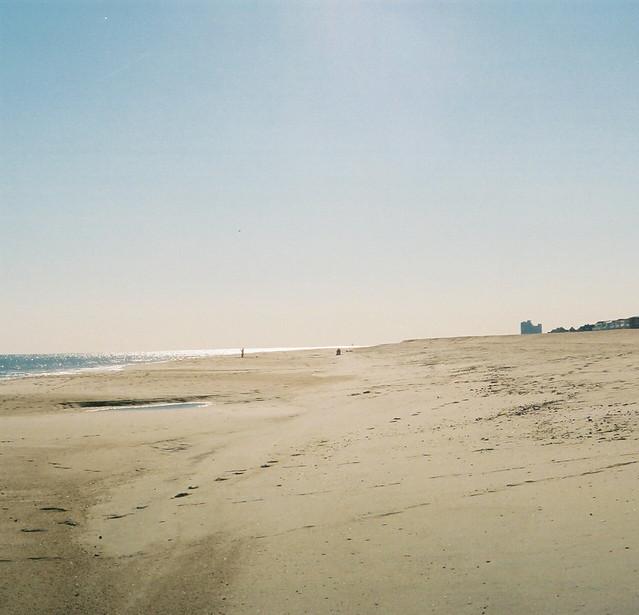 empty atlantic seaboard.