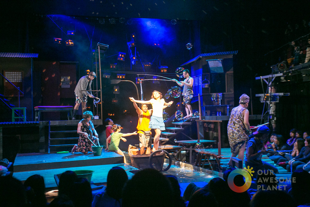 RAK of AEGIS: A Pinoy Rock Romantic Comedy Musical featuring the Songs of Aegis! (A Review) @PetaTheater