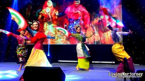Visit Malaysia 2014: Tourism Malaysia Gala Dinner