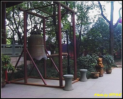 杭州 吳山天風景區 - 022 (城隍閣)