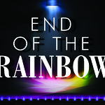 Arvada Center End of the Rainbow - End of the Rainbow logo