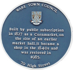 Photo of Blue plaque number 30492