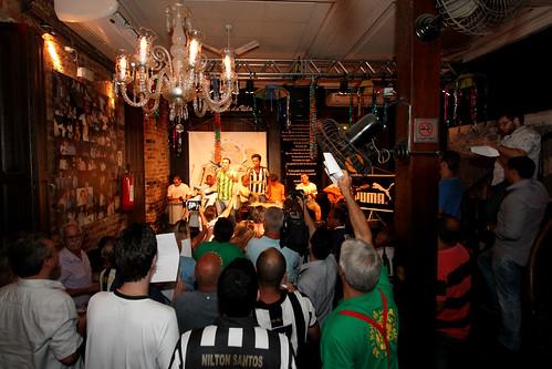 Botafogo Samba Clube 2014