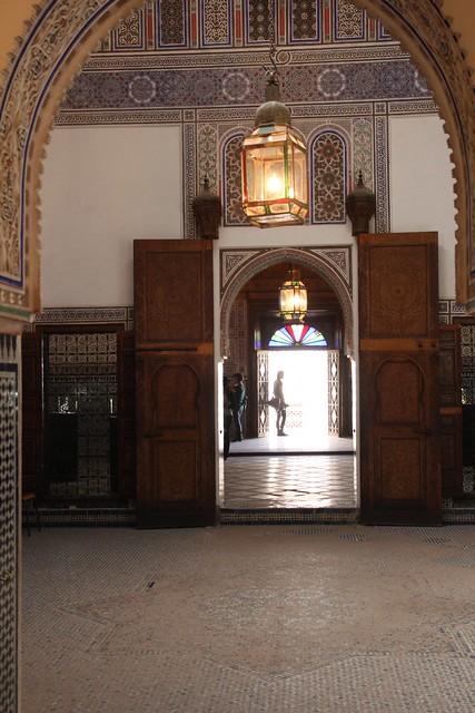 104 - Museo Dar si Said