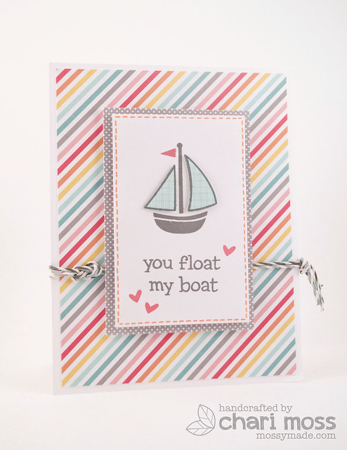 FloatMyBoat