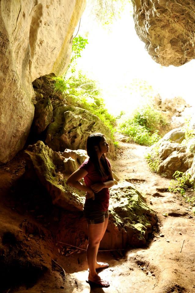 Cave - Echo Valley