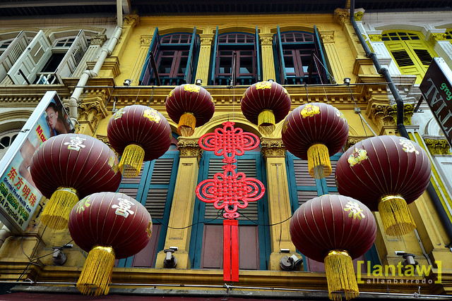 Preview: Singapore's Chinatown