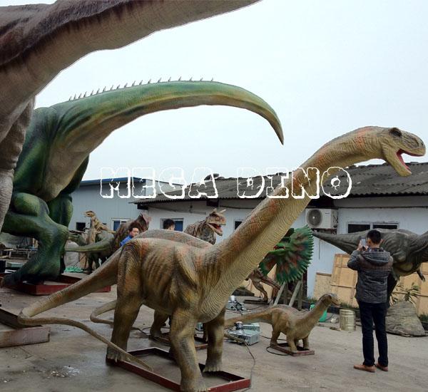 Dinosaur Product Business