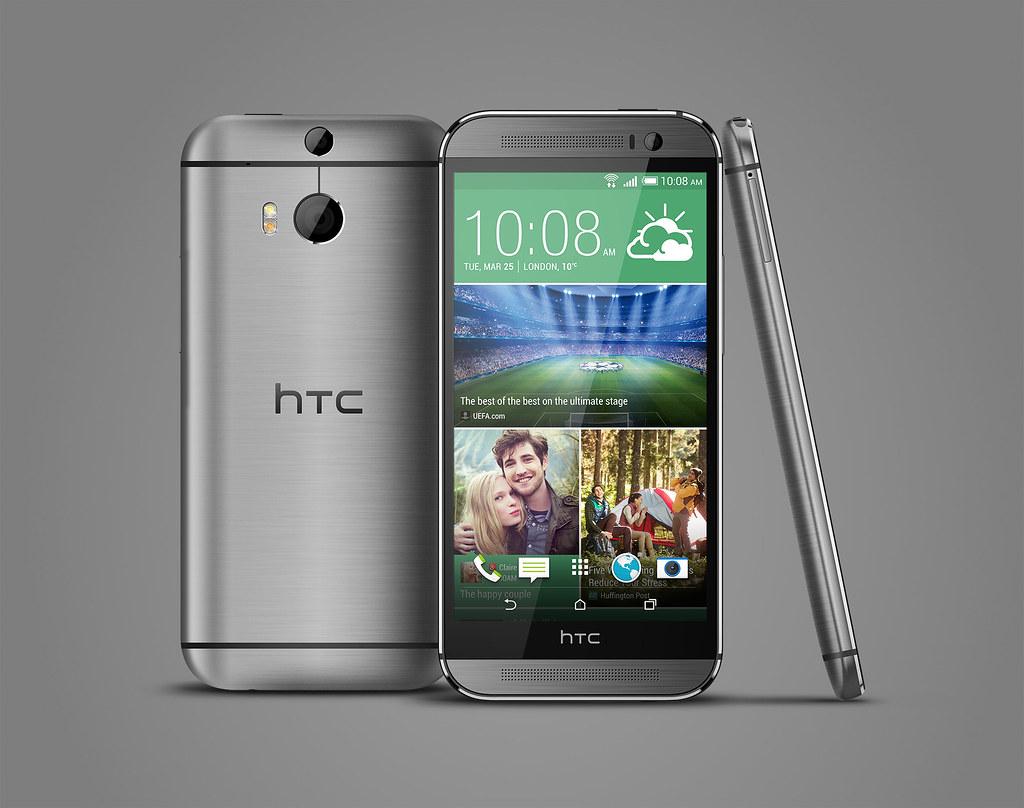HTC ONE M8 (2014) Offical Thread v4
