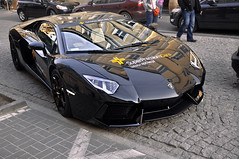lamborghini murciã©lago(0.0), automobile(1.0), lamborghini(1.0), lamborghini aventador(1.0), wheel(1.0), vehicle(1.0), performance car(1.0), automotive design(1.0), land vehicle(1.0), luxury vehicle(1.0), sports car(1.0),