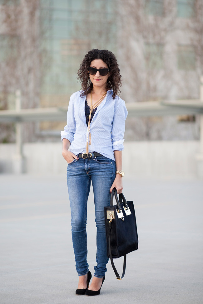 Laced Menswear – Zara Lace Camisole