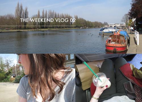 The Weekend Vlog 02